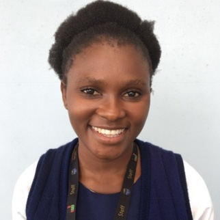 Gloria Kachingwe starts Stroke MSc at UCL